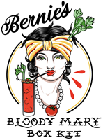 Bernies Bloody Mary's